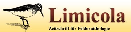 Logo von Limicola Verlag und Vertrieb Inhaber Christine Barthel